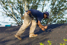 Round Rock Roof Replacement Company