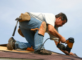 Roofing and Remodeling Company