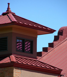 Roofing Contractor in Round Rock