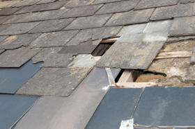 Round Rock Emergency Roof Repair