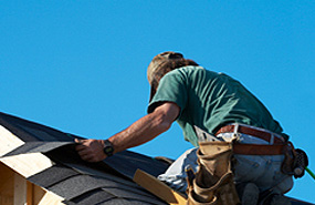 Fix a Roof Leak in Round Rock