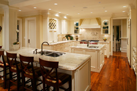 Round Rock Kitchen Remodeling Company